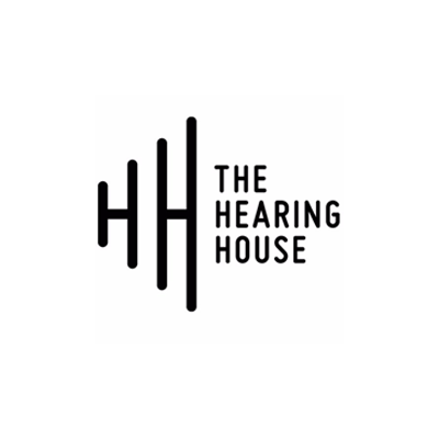 Mantis Digital Web design client: The Hearing House